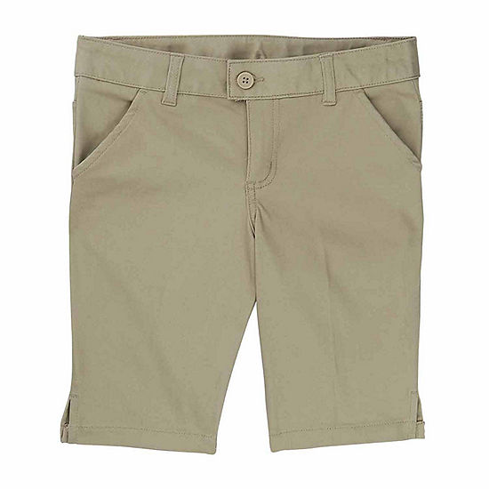 Girls French Toast Short Bermuda Short - SH9061