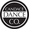 Candace Dance Co. Car Decals