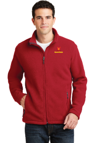 Port Authority® Value Fleece Jacket - F217
