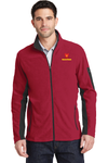Port Authority® Summit Fleece Full-Zip Jacket - F233