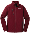 Port Authority® Welded Soft Shell Jacket - J324