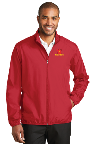 Port Authority® Packable Full-Zip Jacket - J344