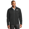 Port Authority® Two-Tone Soft Shell Jacket - J794