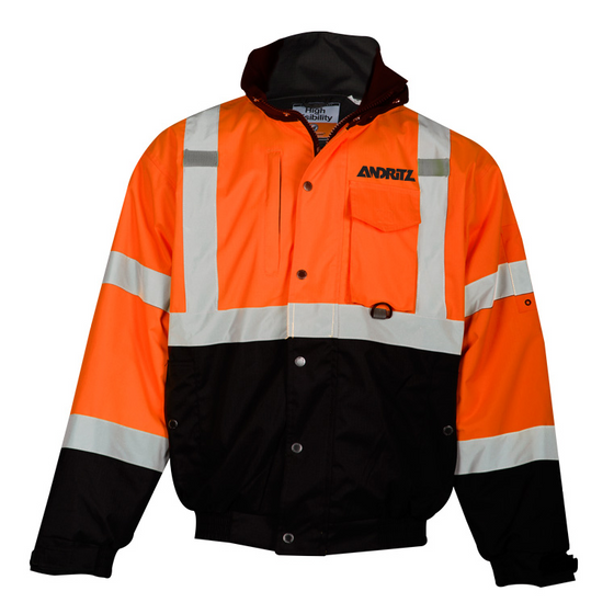 ML Kishigo - Hi-Vis Jacket - JS130-131