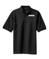 Port Authority® Heavyweight Cotton Pique Polo - K420