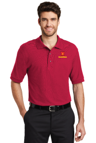 Port Authority® Silk Touch™ Polo - K500