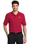 Port Authority® Tall Silk Touch™ Polo - TLK500