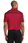 Port Authority® Silk Touch™ Performance Colorblock Stripe Polo - K547