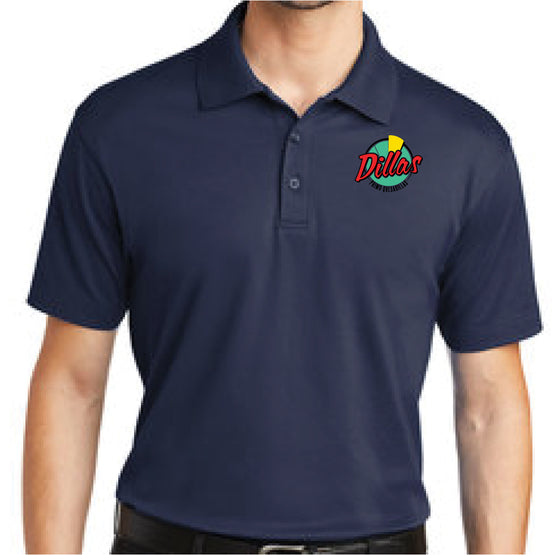 Dillas Men's Polo - K573