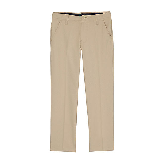 Boys French Relaxed Fit Work Wear Finish Pant - SK9490