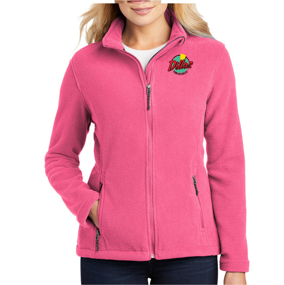 Dillas Women's 1/4 Zip - L217