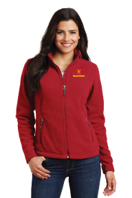 Port Authority® Ladies Value Fleece Jacket - L217