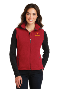 Port Authority® Ladies Value Fleece Vest -  L219