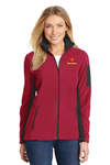 Port Authority® Ladies Summit Fleece Full-Zip Jacket - L233
