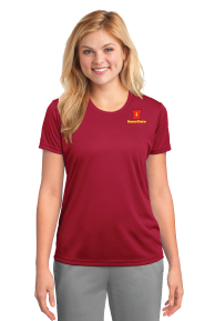 Port & Company® Ladies Performance Tee - LPC380