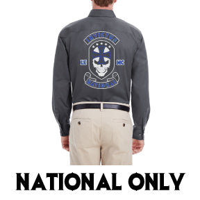 Invictus NATIONAL Long Sleeve Soft Kutte
