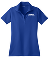 Sport-Tek® Ladies Micropique Sport-Wick® Polo - LST650