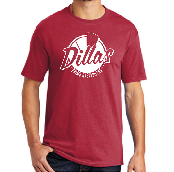 Dillas Short Sleeve Tee - PC55