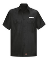 Red Kap - Ripstop Short Sleeve Work Shirt - SY60