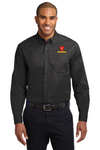 Port Authority® Tall Long Sleeve Easy Care Shirt - TLS608