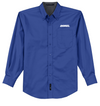 Port Authority® Extended Size Long Sleeve Easy Care Shirt - S608ES