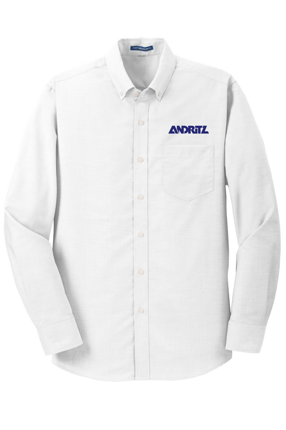 Port Authority® SuperPro™Oxford Shirt - S658