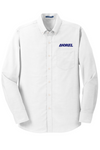 Port Authority® Tall SuperPro™ Oxford Shirt - TS658