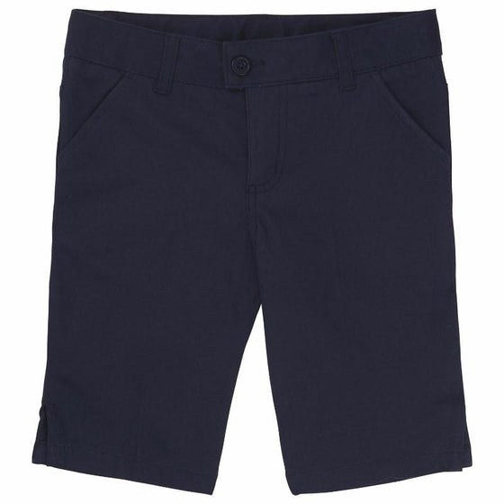 SPE - Girls Navy French Toast Short Bermuda Short - SH9061