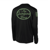 Jump Out Boys - Sport-Tek® Long Sleeve PosiCharge® Competitor™ Tee - ST350LS