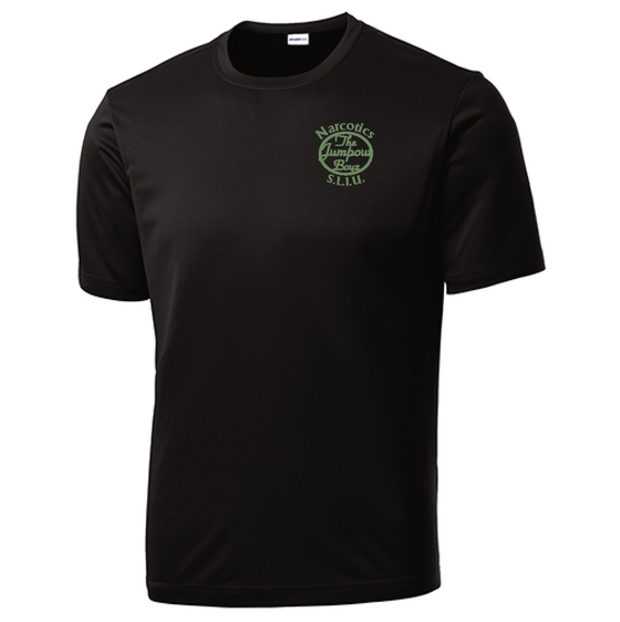 Jump Out Boys - Sport-Tek® PosiCharge® Competitor™ Tee - ST350