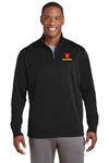 Sport-Tek® Sport-Wick® Fleece Full-Zip Jacket - ST241