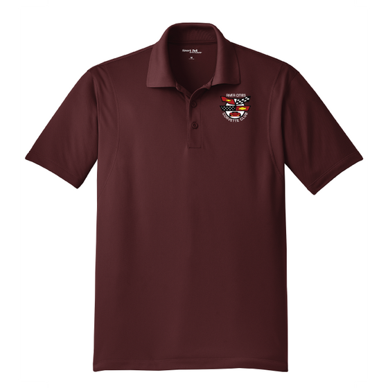RCCC Tall Men's Polo - Sport-Tek - TST650