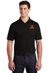 Sport-Tek® Micropique Sport-Wick® Pocket Polo - ST651