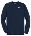 Sport-Tek® Long Sleeve Ultimate Performance Crew - ST700LS