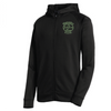 Jump Out Boys Rothco Tactical Zip Up Hoodie