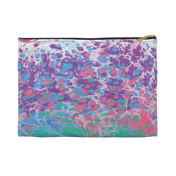 Coral Reef Accessory Pouch