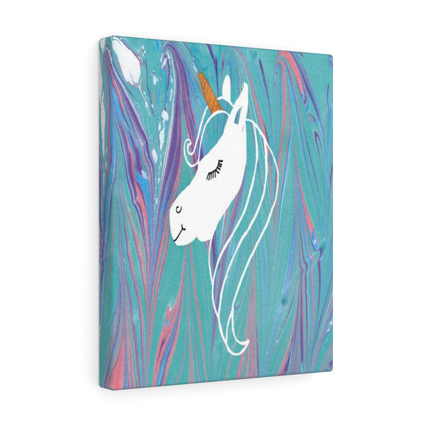 Unicorn Dream Canvas Gallery Wrap