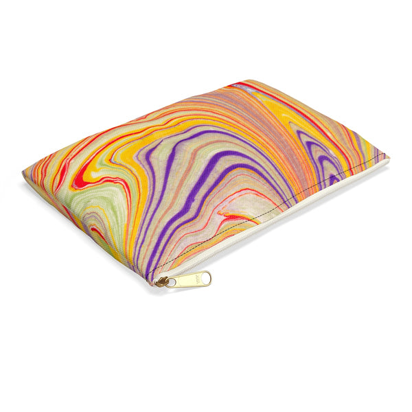 Sun Shiny Day Accessory Pouch