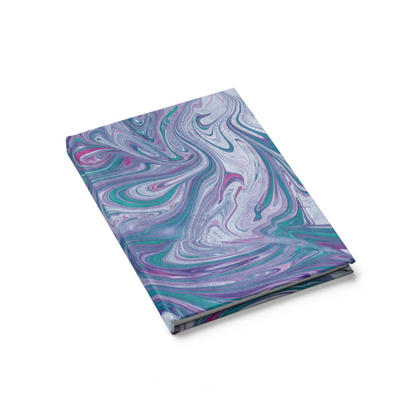 Turquoise Wave Journal