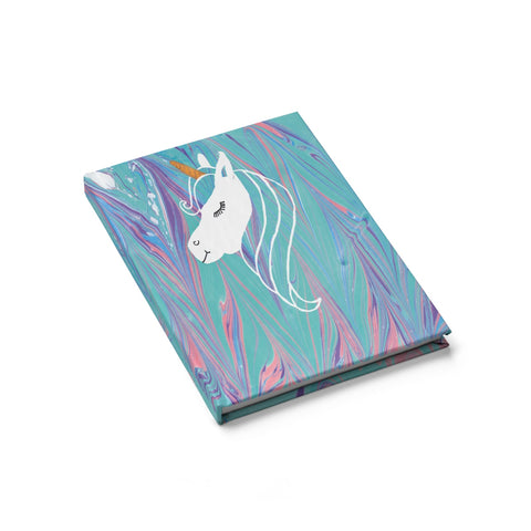 Unicorn Dream Journal