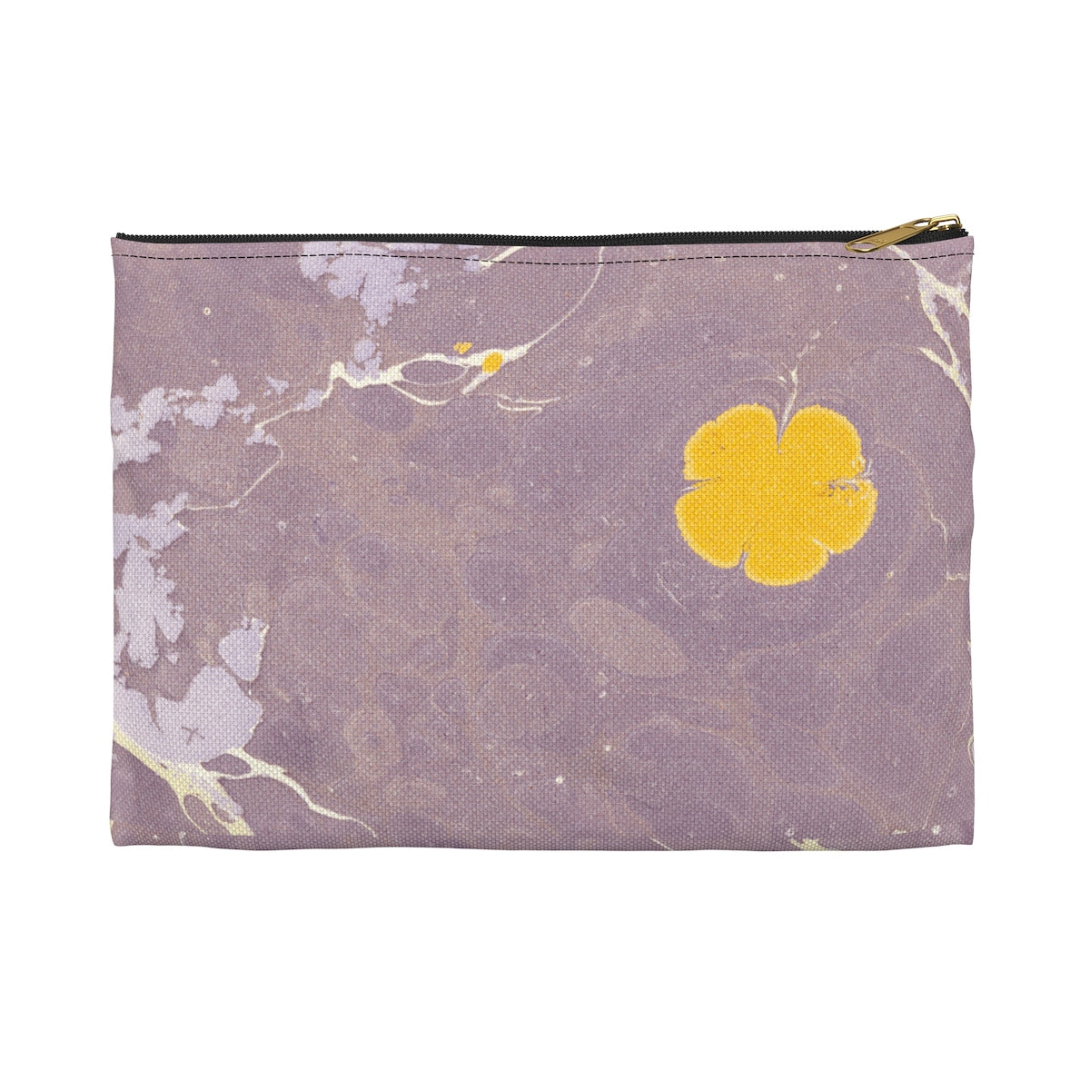Lilac Lake Accessory Pouch