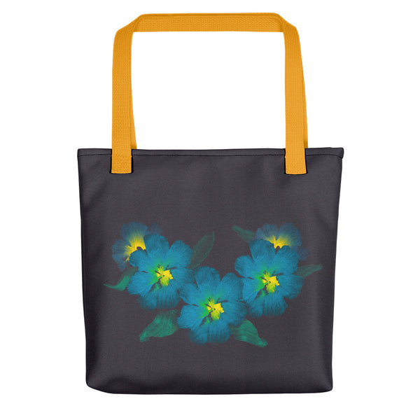 Night Garden Tote bag