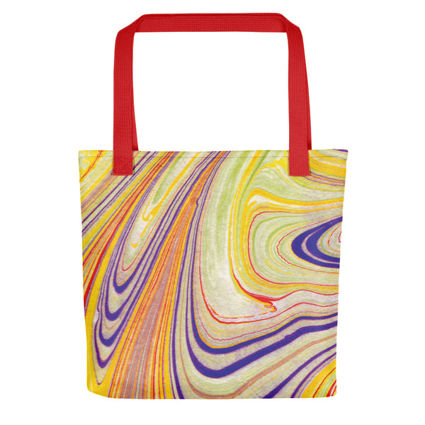 Sun Shiny day Tote bag