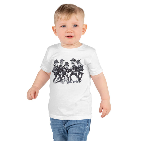 Zombies for Life Short sleeve kids t-shirt