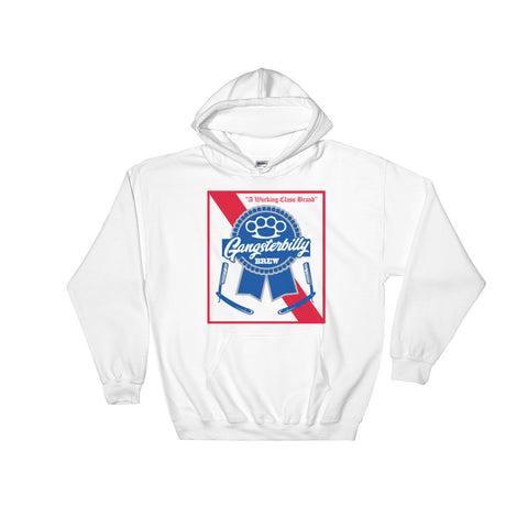Gangsterbilly Re-release Brew Hooded Sweatshirt
