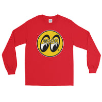 Gangsterbilly Goon Long Sleeve T-Shirt