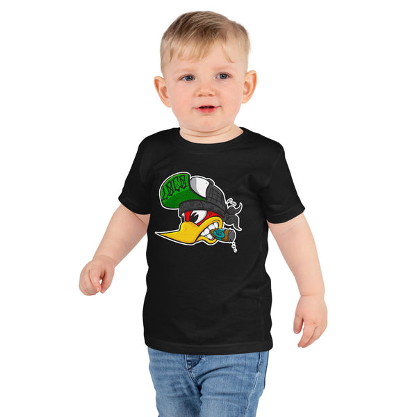 Mr. Lokespower Short sleeve kids t-shirt