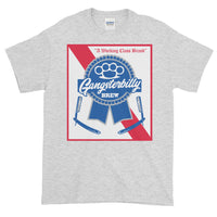 Gangsterbilly Re-release Brew Short-Sleeve T-Shirt