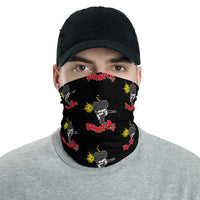 Brrraaap!!! (All Over) Neck Gaiter