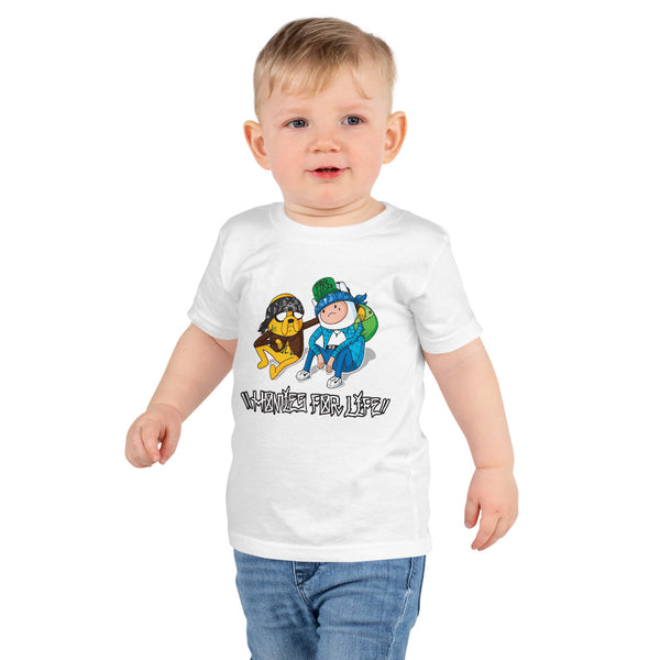 Homies for Life Short sleeve kids t-shirt